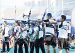 World Archery Youth Championships 2013